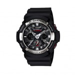 Casio  Watch G Shock GA200 1ADR
