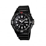 Casio  Watch MRW200H 1BVDF