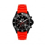 Ice Watch Chrono Sili Red Unisex