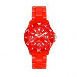 Ice Watch Solid Red Unisex