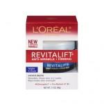 L'Oreal Revitalift Night Cream Anti-Wrinkle & Anti-Firming 50ml