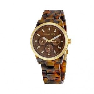 Michael Kors Chronograph Watch MK5038 for Women