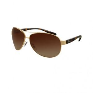 Ray Ban Sunglasses 3386 001/13 63/13 3N